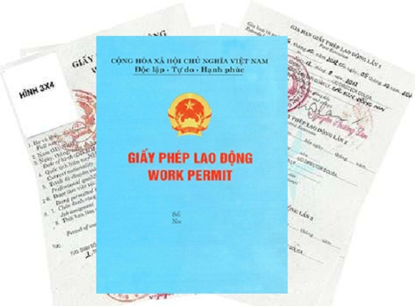 Hồ sơ cấp phép lao động tại Nghệ An
