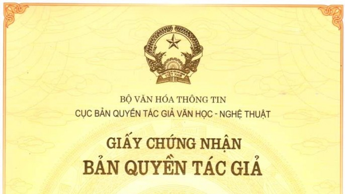 Đăng ký quyền sở hữu tác giả tại Nghệ An