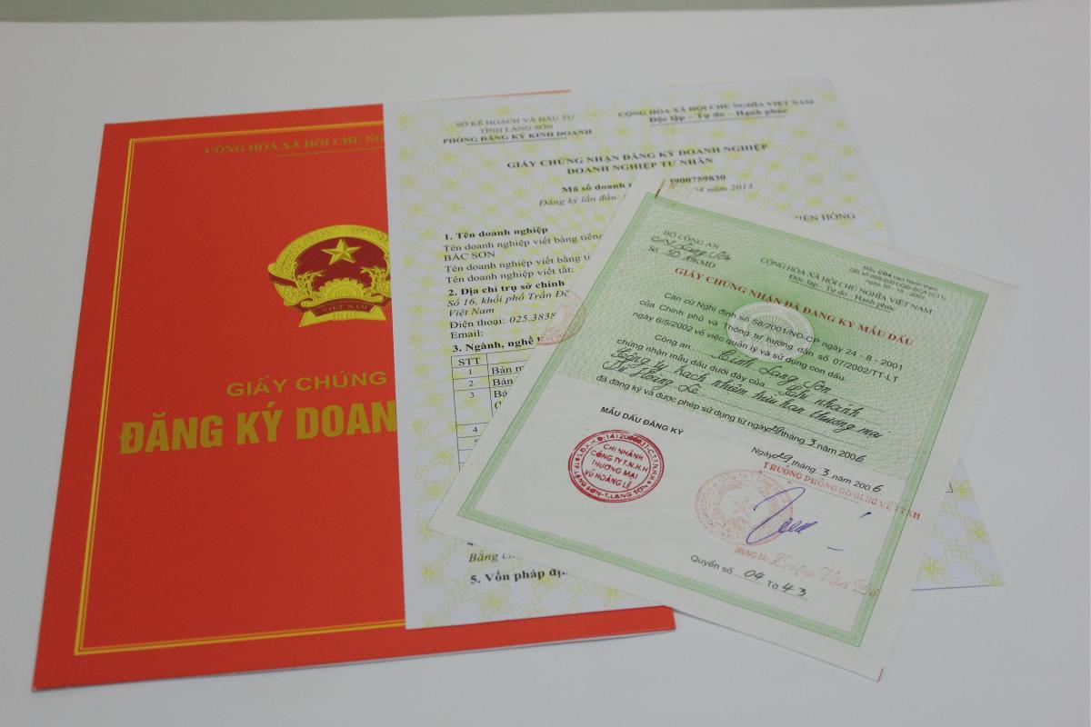 Hồ sơ thay đổi địa chỉ doanh nghiệp tại Nghệ An